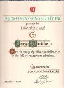 awards-AES-Fellow
